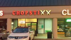 Chopstixx Cafe