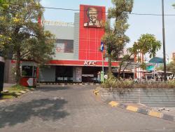 KFC Adityawarman