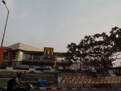 McDonald's Mayjend Sungkono