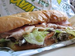 Subway Ilha Do Governador