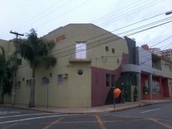 Hotel Oly Plaza