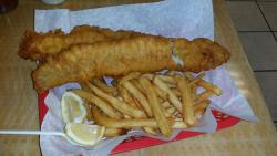 Bluebay Fish & Chips