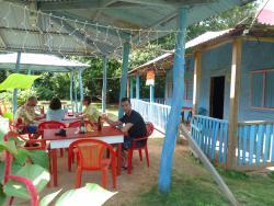 Rosas Restaurant