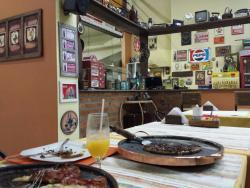 Restaurante Galeteria E Pizzaria Dom Patricio