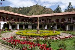 Monasterio de la Candelaria