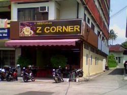 Z Corner