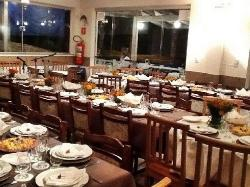 Restaurante Curva de Rio