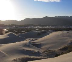 Lagoa Sandboard