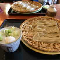 Sobadokorotogakushi Shokudo