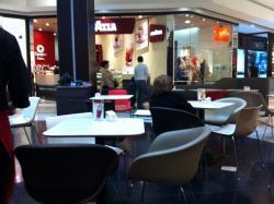 Café Mokka