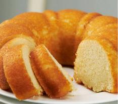MacDougall's Irish Victory Cakes