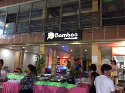 Bamboo Grill and Restaurant