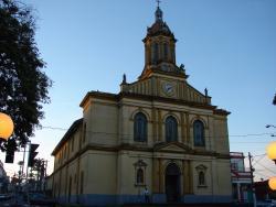 Igreja Matriz - Nossa Senhora da Candelária