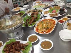 Hua Pla Mo Fai