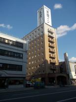 Toyoko Inn Asahikawa Ekimae Ichijo-dori