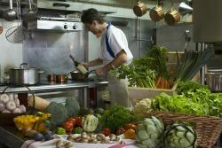 Restaurant Logis La Spatule