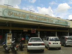 Medan Selera Pasar Taman Ria