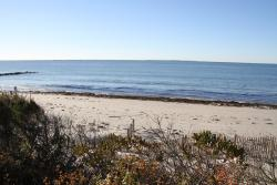 Roger W. Wheeler State Beach