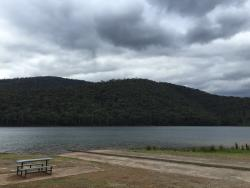 Lake William Hovell