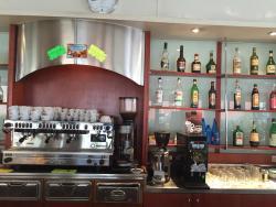 Caffe Capolinea