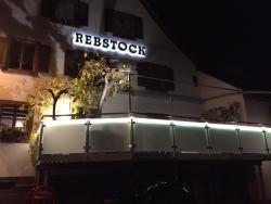 Ketterer's Rebstock Heuweiler