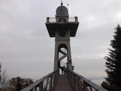 Chaumont Panoramic Funicular Railway