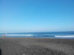 Ketewel Beach