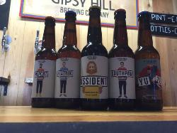 The Gipsy Hill Brewing Co - Taproom