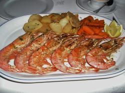 Restaurante-Pizzeria Penafiel S.l