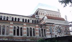 Samara Synagogue
