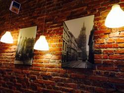 Krakowska 10 Cafe