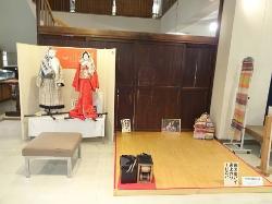 Hachioji City History Museum