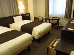 Hotel West Court Amami