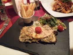 Restaurant Hungarica