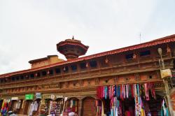 Taleju Mandir Temple