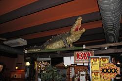 Ned Kelly Australian Pub