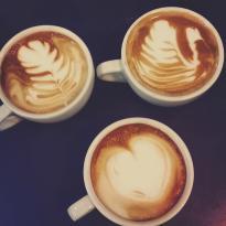 Hemingways Coffee House