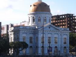 Palacio Joaquim Nabuco Museum