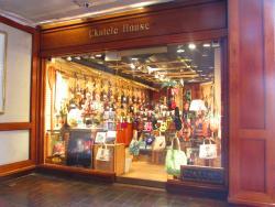 Pualeilani Atrium Shops