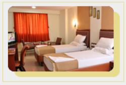 Rcr Orchid Business Hotel