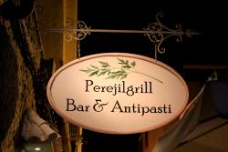 Perejilgrill Bar & Antipasti