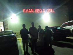 Khan BBQ & Grill