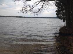 Valdai Lake