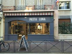 Pasta Luna