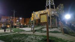 Parque del Galeon