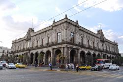 City Hall (Presidencia Municipal)