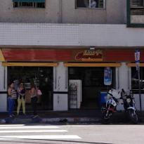 Lanchonete E Restaurante Flor Da Baraldi