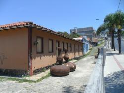 Centro Cultural Prefeito Francisco Firmo Mattos Filho