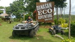 Danasan Eco Adventure Park