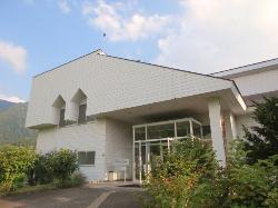 Tomioka White Museum